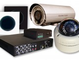 IP Camera, DVR, and Web Server Design & Installation
