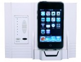 Expand The Possibilities With On-Wall Docks For iPod