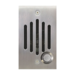 Front Door Intercom – IU Series