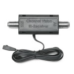 IR Repeater Over Coax Receiver – IR-4101