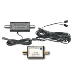 IR Repeater over Coax Starter Kit – IR-4500