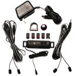 IR Repeater System All-in-One Kit – IR-5000