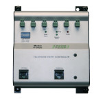 Front Door Intercom Controller For 1 Door – P-0920