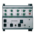 Front Door Intercom Controller For 2 Doors – P-0921