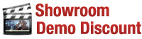 Show Room Demo Discount