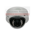 2 MP Dome IP Camera – SC565W