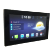 10″ IP Touch Screen Room Station (ST-3108)