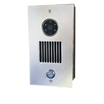 SI-8000 Series IP Intercom