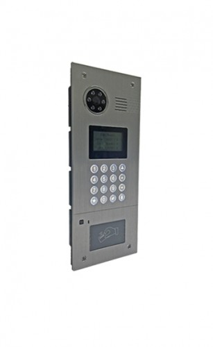 SIK-8000_doorstation